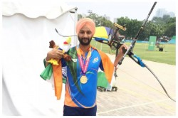 Tokyo Paralympics Harvinder Singh Creates History With Bronze Medal In Recurve Archery