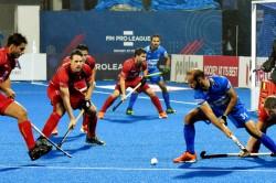 Hockey Men S Asian Champions Trophy Postponed To December