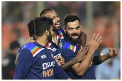 T20 World Cup Bcci Confirms Team India Will Play Two Warm Up Matches Before T20 Wc