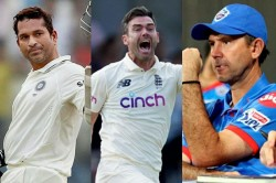 Ind Vs Eng James Anderson Overtakes Sachin Tendulkar For Most Test Caps At Home Grounds