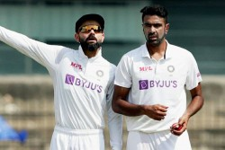 R Ashwin Clarifies About The News Stating He Had Complained To The Bcci About Virat Kohli
