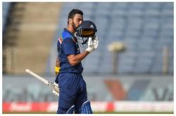 Virat Kohli To Quit T20i Captaincy Sunil Gavaskar Said Groom Kl Rahul As Future Captain