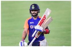Virat Kohli Will Continue As Skipper For All Formats Said Bcci
