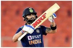 T20 Ranking Indian Skipper Virat Kohli Moved To No 4 In The Icc Men S T20i Rankings