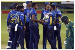 Sri Lanka Win Odi Series Against South Africa After Won 3rd Odi By 78 Runs