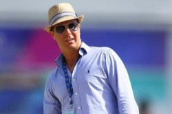 Don T Tell Me Test Was Cancelled For Any Other Reason But Ipl Says Michael Vaughan