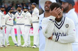 Ind Vs Eng India Did Not Respect Test Cricket Says Paul Newman