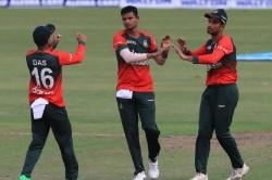 Bangladesh Vs New Zealand 4th T20i Bangladesh Won By 6 Wickets