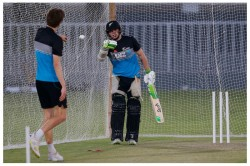 Nzc Chief David White Said This Is The Only Responsible Option On Call Off Pakistan Tour