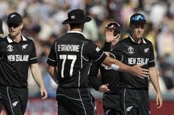 New Zealand Postpone Cricket Series Over Security Alert Says Pakistan Officials