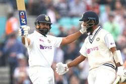 Ind Vs Eng List Of Milestones Created By Rohit Sharma In Oval Test S Second Innings