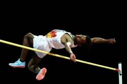 Tokyo Paralympics Praveen Kumar Wins Silver In Men S High Jump T64 Final
