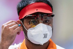 Tokyo Paralympics Manish Narwal Wins Gold In Men S 50m Rifle 4p Events