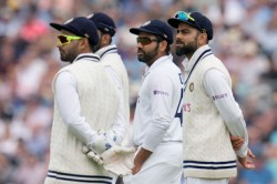 India Vs England Fourth Test Day 5 Oval Weather Report