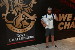 Ipl 2021 Ab Devilliers Reached Uae For The Second Phase Of Tournament
