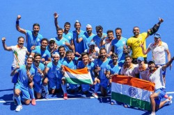 Supreme Court Rejects The Pil Seeking To Declare Hockey As India S National Game