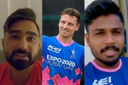 Ipl 2021 Rajasthan Royals Player S Special Wishes For Jos Buttler S Birthday