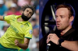 T20 Worldcup I Have Played For The Country So I Need Some Respect Says Imran Tahir