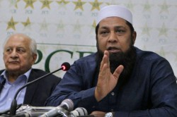 Icc Should Take Action Against New Zealand For Cancelled Pakistan Tour Says Inzamam Ul Haq