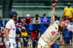 England All Rounder Moeen Ali Announces Retirement From Test Cricket