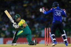 Sri Lanka Vs South Africa 3rd Odi Match Live Score