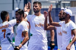 Indian Hockey Player Rupinder Pal Singh Announces His Retirement