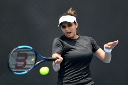 Indian Star Sania Mirza Wins First Title Of 2021 Season In Ostrava