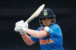 Shafali Verma Retains No 1 Spot In T20i Batting Rankings