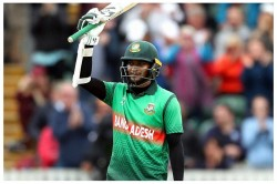 Shakib Al Hasan Criticized Dhaka Pitch After Series Victory Against New Zealand