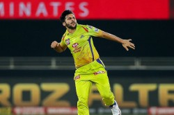 Little Disappointed To Not Be In The T20 World Cup Team Says Shardul Thakur