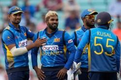 Sri Lanka Announces Squad For The T20 World Cup