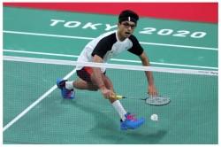 Tokyo Paralympics Karnataka Born Ias Officer Suhas Yathiraj Wins Silver Medal In Badminton