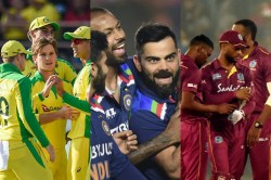 Icc T20 World Cup 2021 All Teams Squads Groups Schedule