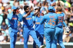India S Odi Tour Of New Zealand Postponed To