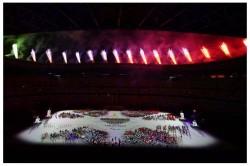 Tokyo Paralympics Closing Ceremony Avani Lekhara Leads Record Breaking Indian Contingent