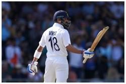 Virat Kohli Fastest Cricketer To Reach 23 000 Runs In International Cricket