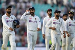 India Vs England Virat Kohli Opens Up For First Time After Cancelled 5th Test