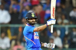 Virat Kohli Will Resign As A Captain Of T20 Team After T20 World Cup