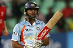 On This Day Yuvraj Singh Smashed 6 Sixes In An Over In 2017 T20 World Cup
