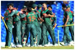 T20 World Cup Bangladesh Vs Scotland Match Details Weather Forecast And Pitch Report