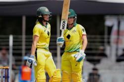 Australia Women Vs India Women 2nd T20i Australia Women Won By 4 Wickets