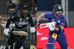 T20 Wc India Should Make These Changes In Playing Xi Against Against New Zealand Says Aakash Chopra