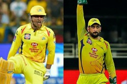 Ipl 2021 Kkr Deserved To Win The Ipl Trophy This Year Says Ms Dhoni