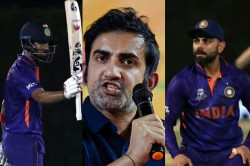 T20 World Cup 2021 Bumrah Will Be The X Factor For Team India In The Tournament Says Gautam Gambhir