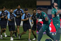 T20 World Cup 2021 Hardik Pandya Likely To Be Unavailable For The Match Against Newzealand