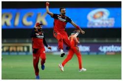 Ipl 2021 Gautam Gambhir Praises Harshal Patel Said He Is Bowler Of The Season