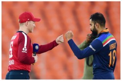 T20 World Cup 2021 India Vs England Warm Up Match When And Where To Watch Live Streaming In India