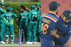 T20 World Cup 2021 Pakistan Announced Their 12 Men Squad For The Match Against India