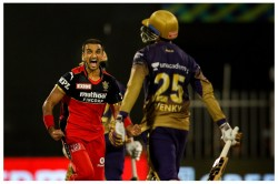 Ipl 2021 These Five Incidents Happened For The First Time In History Of Ipl