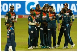 Sri Lanka Unveils Their Jersey Ahead Of T20 World Cup